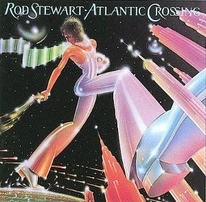 Rod Stewart Atlantic Crossing