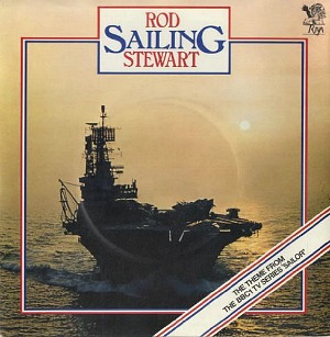Rod Stewart - Sailing (single sleeve)