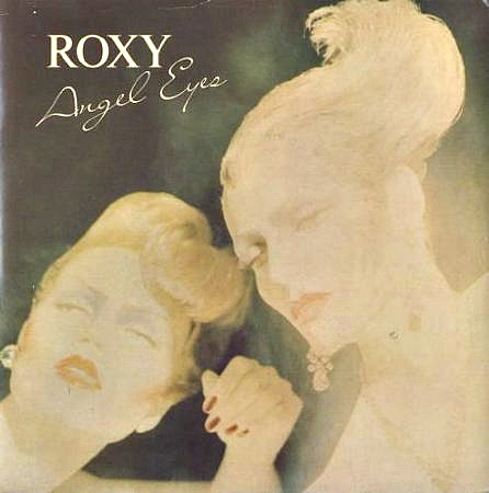 Roxy Music - Angel Eyes