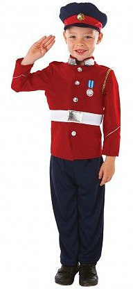 Royal Prince Costume for Boys