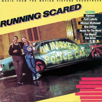 Running Scared - 1986 Movie soundtrack album
