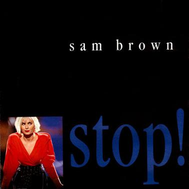 Sam Brown