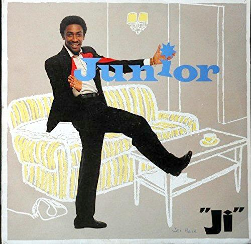 Junior's debut LP