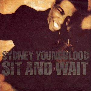 Sydney Youngblood - Sit And Wait (single sleeve) 1989