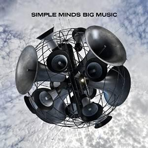 SImple Minds - Big Music (CD album)