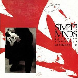 Simple Minds - Sanctify Yourself (1986) (12