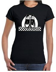 Ska T-shirt for Women