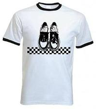 Ska and 2 Tone T-shirts for Men
