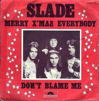Slade Merry Xmas Everybody Simplyeighties Com