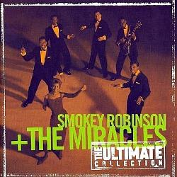 Smokey Robinson & The Miracles - The Ultimate Collection CD