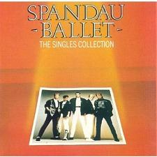 Spandau Ballewt - The Singles Collection (album)