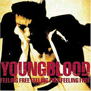 Sydney Youngblood - Feeling Free (album) 1989