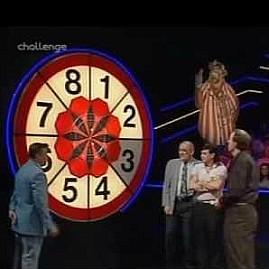 Bully's Prize Board on Bullseye