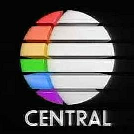 Central TV Ident 1980s