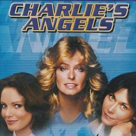 Charlie's Angels 1976