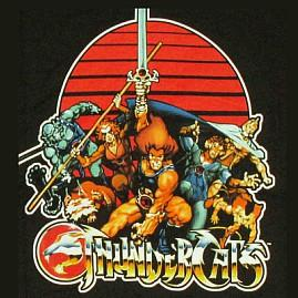 Thundercats 80s Cartoon