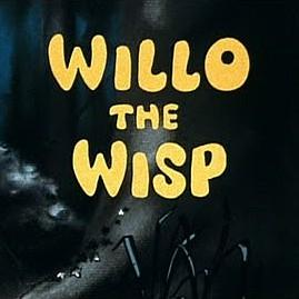 Willo The Wisp titles