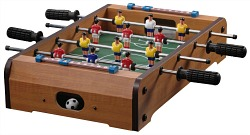 Mini Table Top Football Retro Game