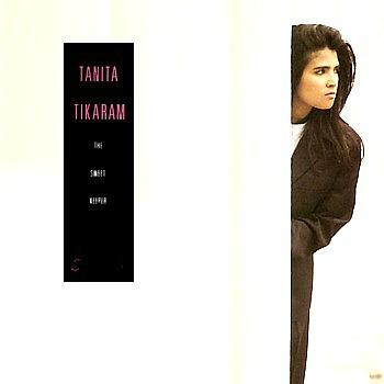 Tanita Tikaram - The Sweet Keeper (1990) album