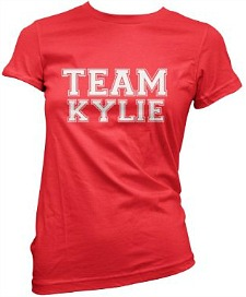 Team Kylie T-Shirt