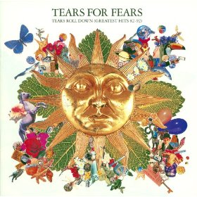 Tears For Fears - Greatest Hits