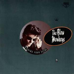 The Blow Monkeys Digging Your Scene Vinyl