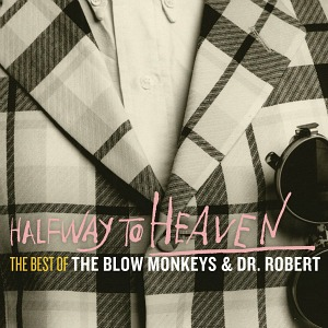 Halfway To Heaven - The Best of The Blow Monkeys & Dr. Robert