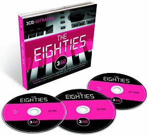 The Eighties - Three CD Album