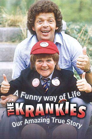 The Krankies - Ian and Janette Tough