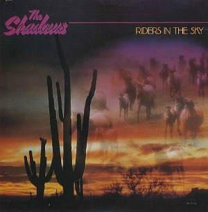 The Shadows - Riders In The Sky - Vinyl