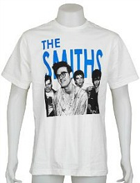 The Smiths 80s T-shirt