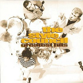 The Style Council - Greatest Hits
