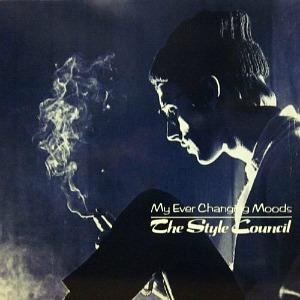 The Style Council - My Ever Changing Moods (1984) single sleeve