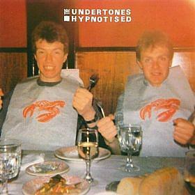 Hypnotised (1980) - the second album by The Undertones