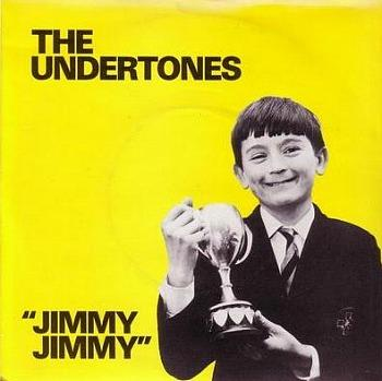 The Undertones third single