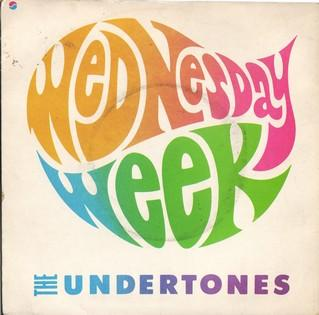 Wednesday Week (1980) - the 7th single by The Undertones