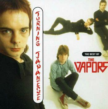 The Vapors - Turning Japanese - No.3 hit in 1980
