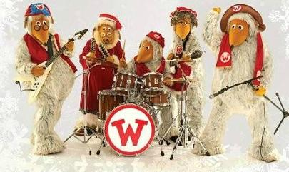 The Wombles (band)