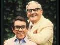 Ronnie Barker and Ronnie Corbett - The Two Ronnies