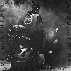 The Who Quadrophenia (1973)