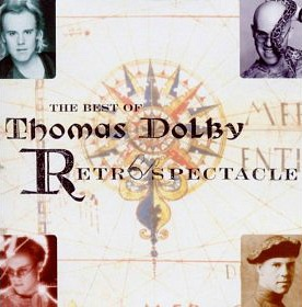 Thomas Dolby Retrospectacle - The Best Of