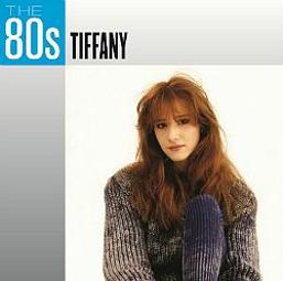 Tiffany 80s pops star - where is she now?