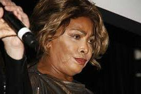Tina Turner in 2014