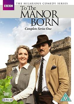 To The Manor Born - Series One (1979)