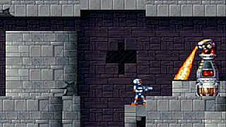 Turrican II - Amiga screenshot