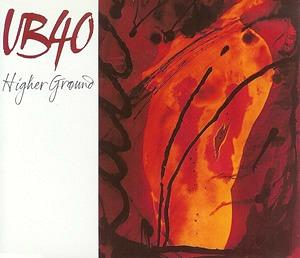 UB40 - Higher Ground (1993 single)