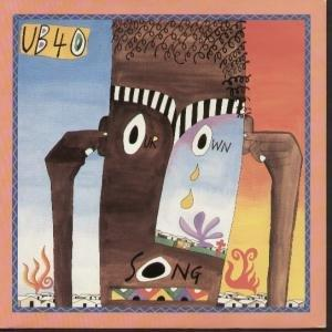 UB40 - Sing Our Own Song (1986) vinyl single