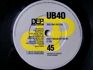 Ub40 Songs Lyrics Albums Best Of Simplyeighties Com