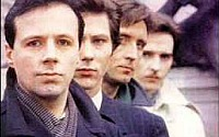 Ultravox - Dancing With Tears in my Eyes (Video)