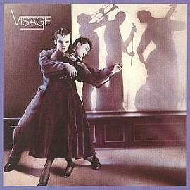 Visage self-titled debut LP